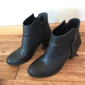 American Rag Black Booties